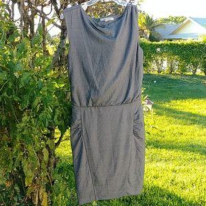 ATHLETA sleevesless dress size XS